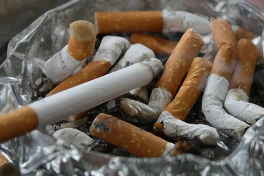 Стражи порядка изъяли крупную партию немаркированной табачной продукции