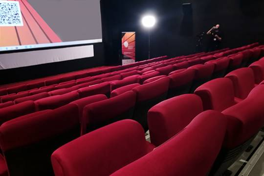 Студия «Ленфильм» поддержит дебютантов киноиндустрии