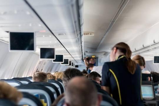 Стюардесса рассказала об изменениях в правилах безопасности полётов после 11 сентября 2001 года