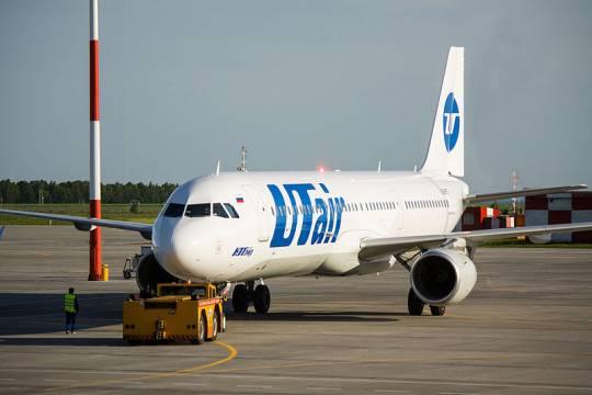 Utair будет рассылать своим пассажирам тесты на COVID-19 перед полётом