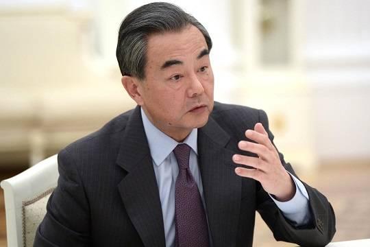 В МИД КНР заявили о несокрушимой дружбе России и Китая