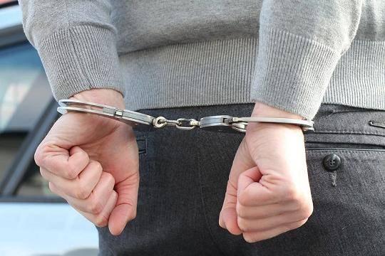 В Москве задержали захватчика банковского отделения