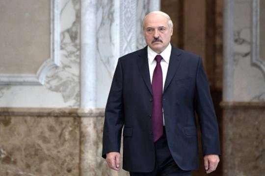 В Белоруссии рассказали о рейтинге Лукашенко в 72,3 процента