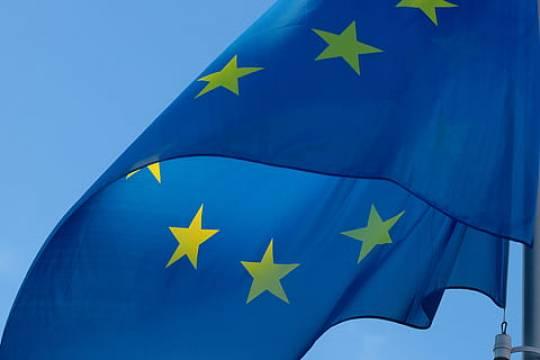 В Евросоюзе отказались признать санкции США против «Северного потока 2»