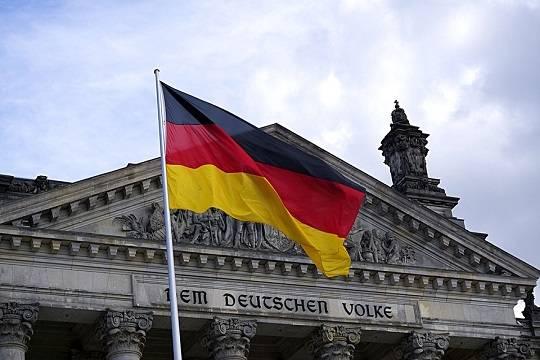 В Германии назвали неприемлемыми санкции США против «Северного потока — 2»