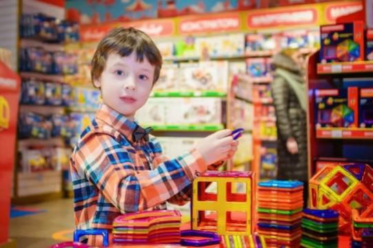 В Калифорнии магазины обязали продавать гендерно-нейтральные товары для детей