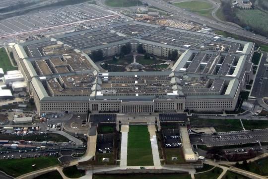 В Пентагоне заявили об отсутствии подтверждающих фактов «сговора» России с талибами