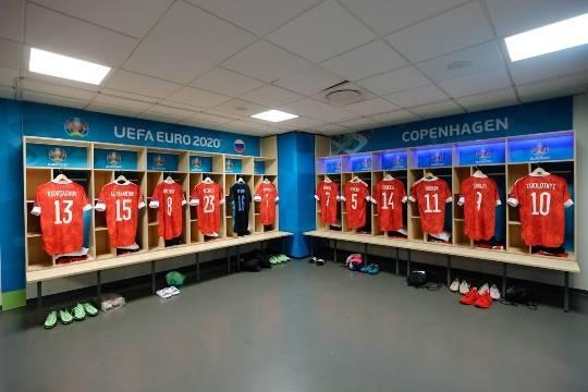 В РФС посчитали неудовлетворительным выступление сборной России на Евро-2020