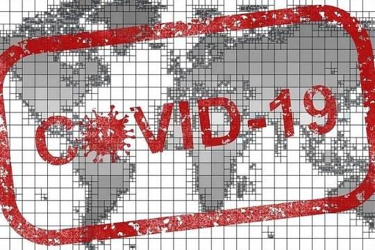 В России зарегистрировано 9434 новых случая заражения, общее количество заразившихся составило 335 882