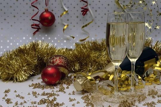 В России предложили ограничить продажу спиртного в новогодние праздники