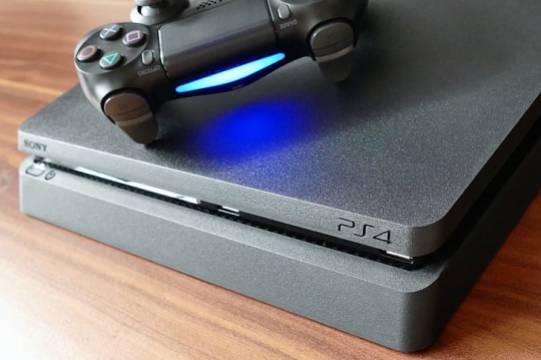 В Sony раскрыли срок жизни PlayStation 4