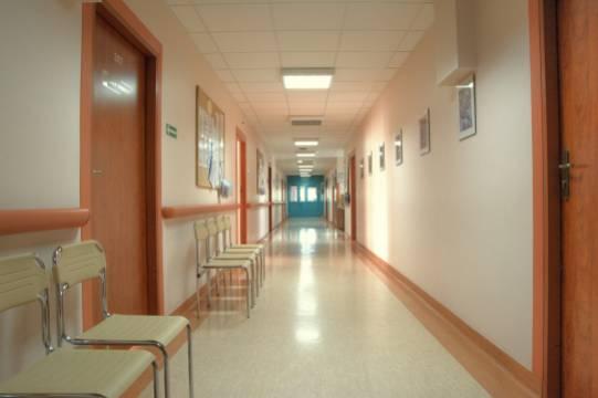 В Тульской области возбудили дело по факту смерти пациента после избиения в больнице