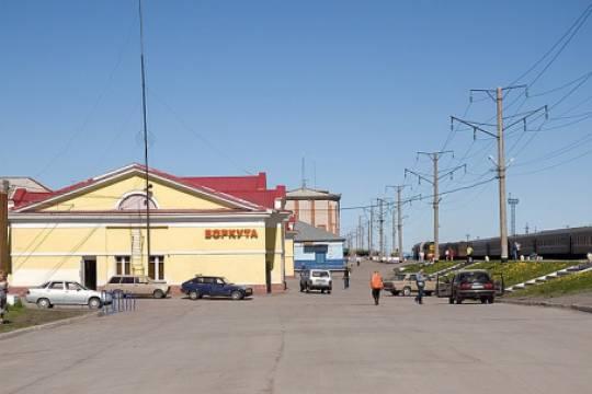 В Воркуте появился посёлок-призрак
