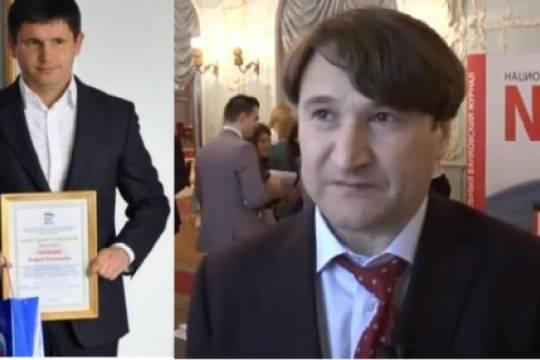 «Версия» оспорит решение суда о блокировке материала о деятельности Рифата Гарипова и Флюра Галлямова