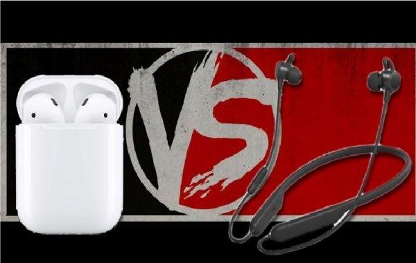 Шнур на «шее» Apple – Meizu выпустила «убийцу» AirPods