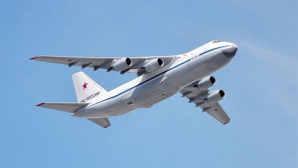 Два человека погибли в результате крушения легкомоторного самолета в Подмосковье