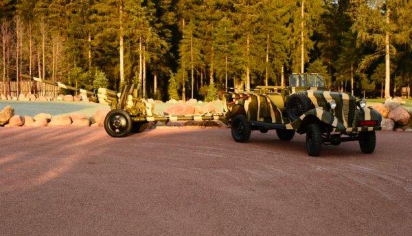 Каждый уникален: На продажу выставили коллекцию из восьми редких ГАЗ