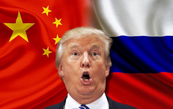 Дни доллара и евро сочтены! Россия и Китай начали «захват» мировой экономики