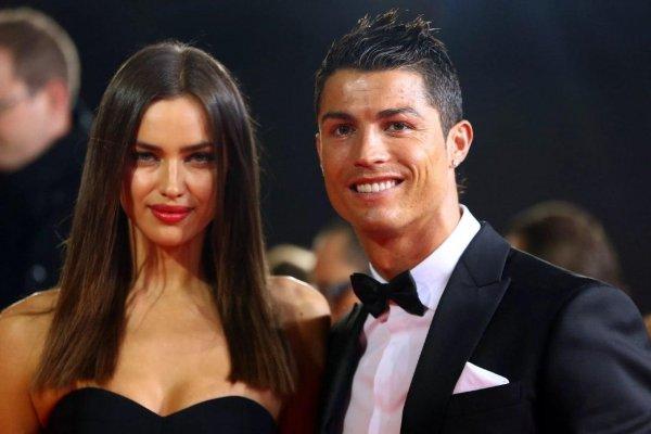 Эскорт для Роналду или как Ирина Шейк пробилась в модельный бизнес через постель знаменитого футболиста?