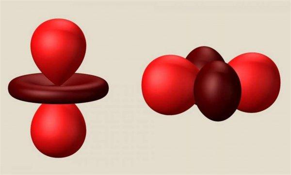 Физики изменили спин-орбитальное взаимодействие в квантовом материале