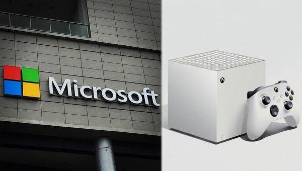 В августе Microsoft представит доступную консоль Xbox Series S