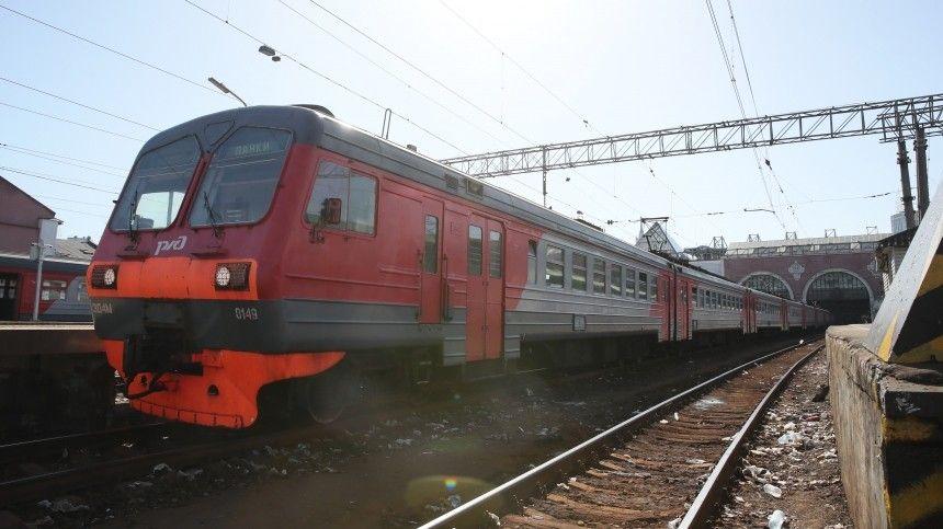 РЖД отменили дополнительные поезда на майские праздники и летний сезон