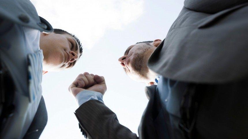 Так и тянет устроить скандал»: ТОП-4 самых капризных мужчин по ...
