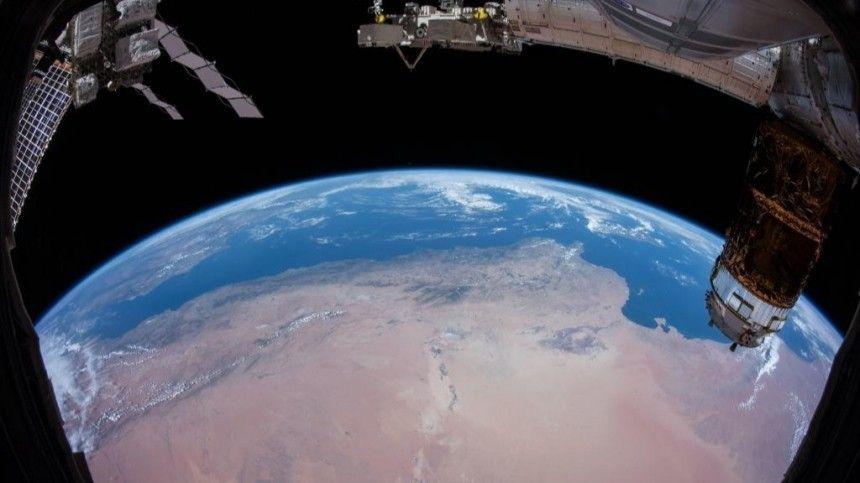 «Роскосмос» подтвердил взрыв баков разгонного блока на орбите