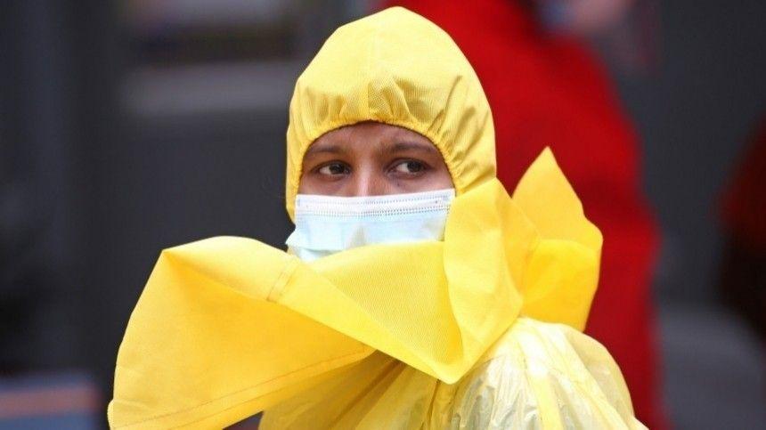 Коронавирус в России и мире: актуальные данные на 18 мая