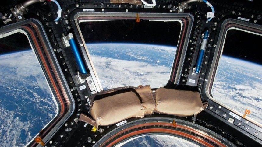 Петербургский космонавт может стать участником программы Space X