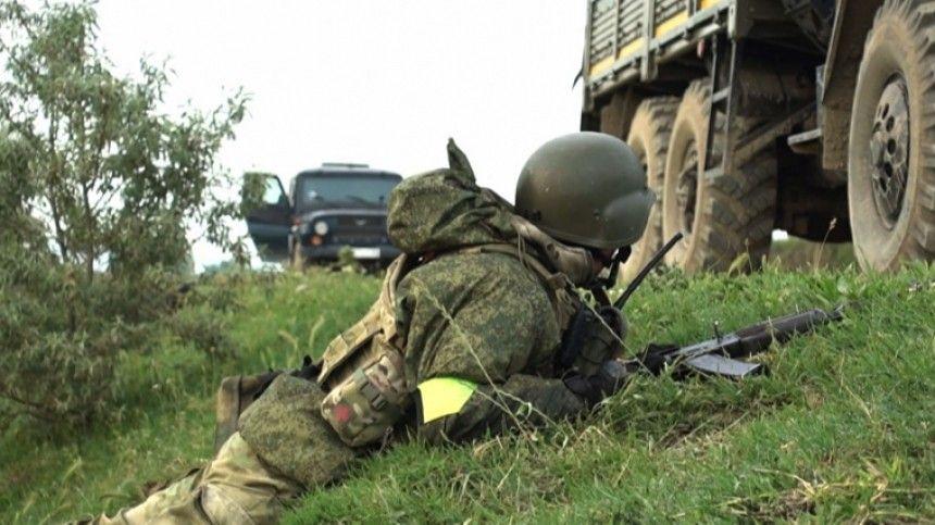В Дагестане ответным огнем нейтрализованы шестеро бандитов — НАК