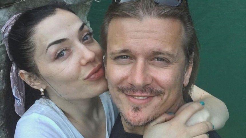 Глеб Матвейчук скоро станет отцом во второй раз