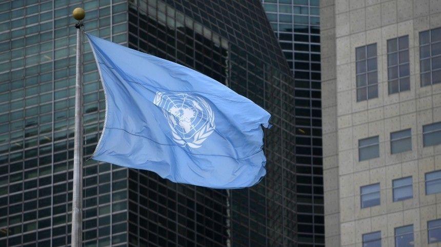 Представители Украины не явились на заседание Совбеза ООН по Крыму