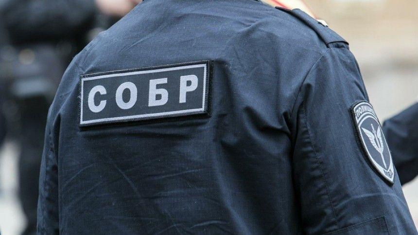 «Только правда» — захвативший заложников в московском банке выбросил записку
