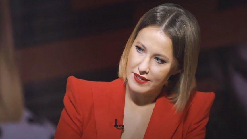 «Бессмысленный базар»: Манукян назвал новое шоу Собчак очередным провалом
