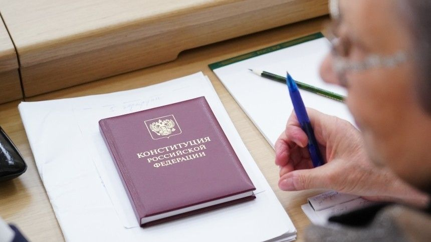 Безопасность и еще раз безопасность: как пройдет голосование по поправкам в Конституцию?
