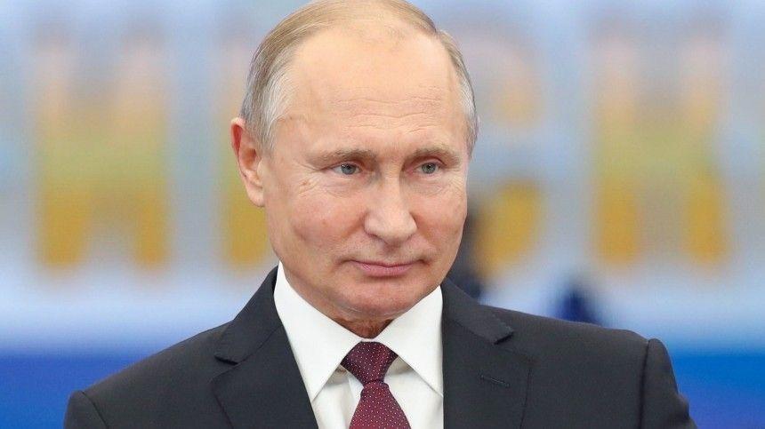 Путин назвал идеальную дату голосования по поправкам в Конституцию