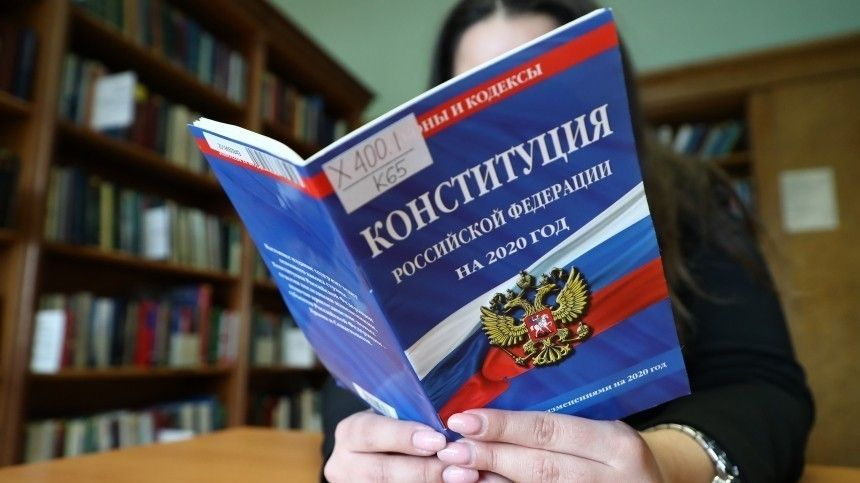 Памфилова: проголосовать по Конституции будет безопаснее, чем сходить в магазин