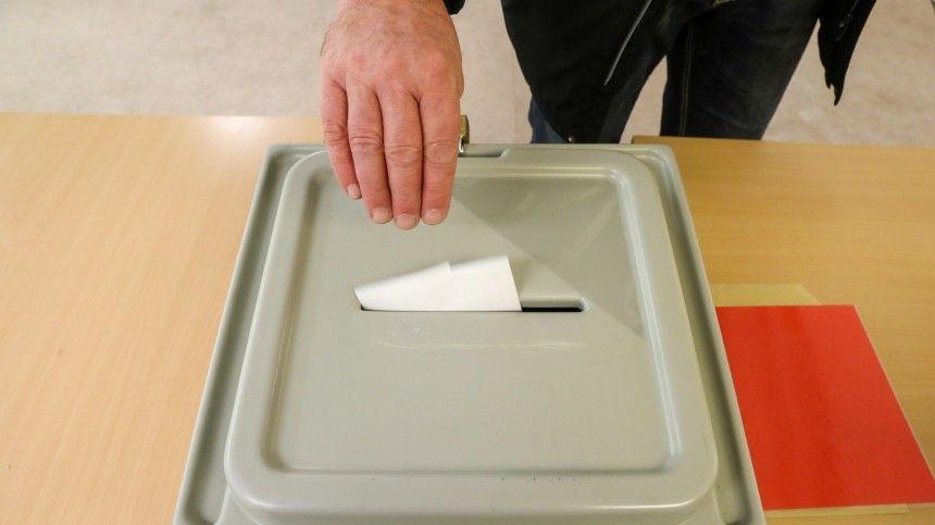 Фото: ЦИК показала бюллетень для голосования по поправкам в Конституцию РФ