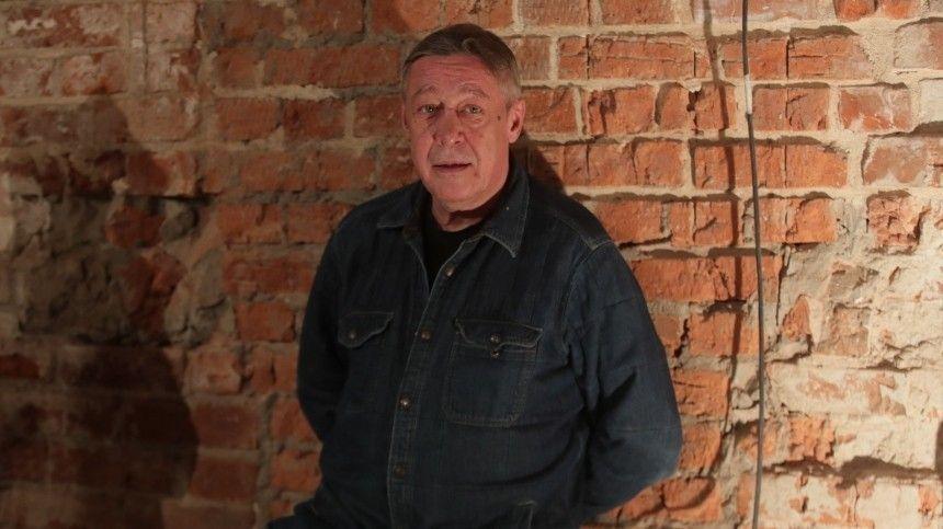 «Не помню, сколько пил»: Ефремов впервые рассказал о страшном ДТП