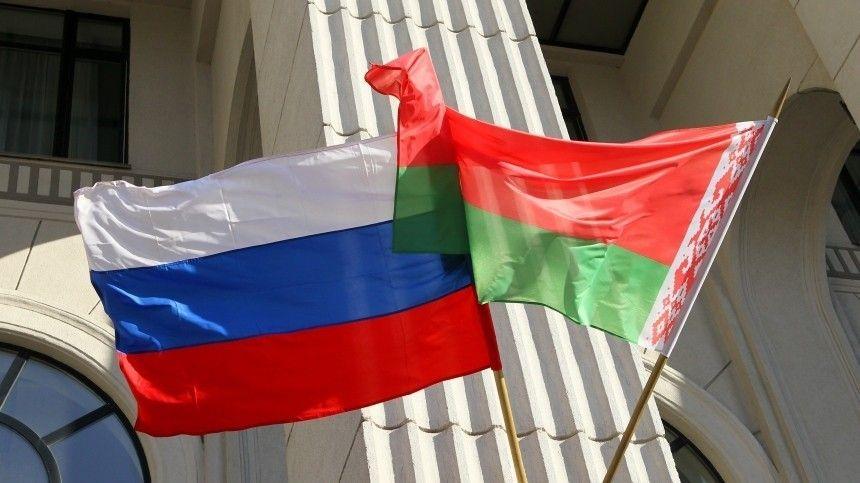 «Праздник единения»: Посол РФ в Белоруссии поздравил россиян