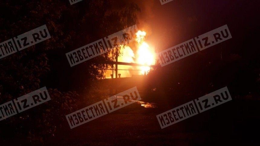 Уголовное дело возбудили по факту хлопка газа в Казани