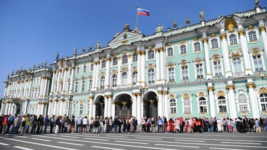 В какие российские города хотят отправиться большинство туристов после снятия ограничений?
