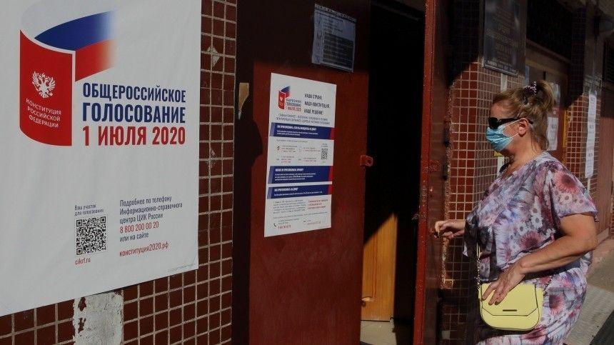Рост фейков о голосовании по поправкам в Конституцию отметили в Общественной палате