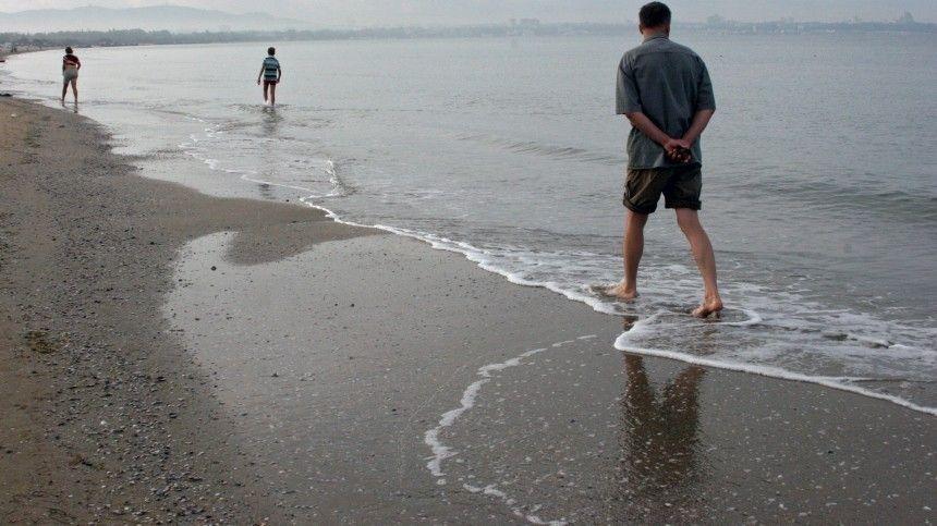Восьмилетний ребенок погиб на пляже в Анапе, задохнувшись в песке