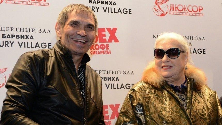 «Я ее люблю!» — Алибасов не хочет развода с Федосеевой-Шукшиной