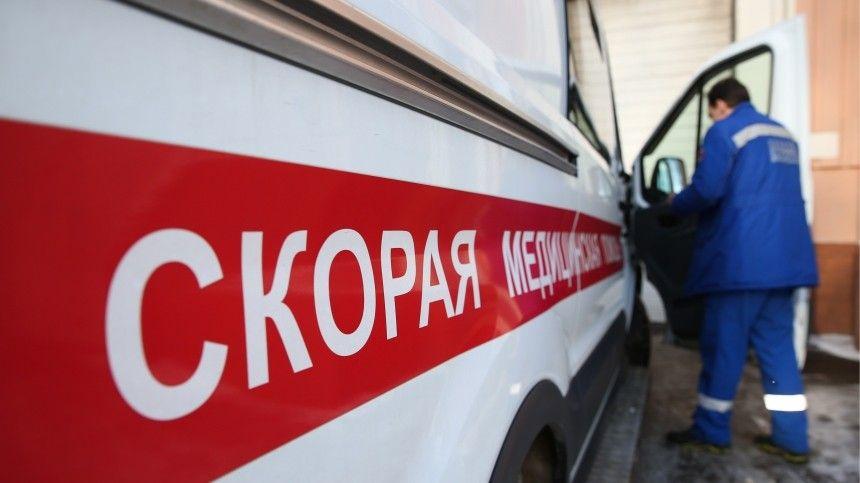 «Живого места от человека не осталось»: Видео с места страшной аварии на Кутузовском в Москве