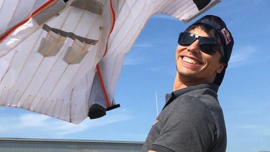 Разбился французский пилот-скайдайвер, которого сравнивали с Железным человеком
