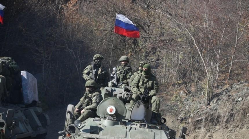Госдеп США попросил РФ объяснить перемещение войск у границы с Украиной