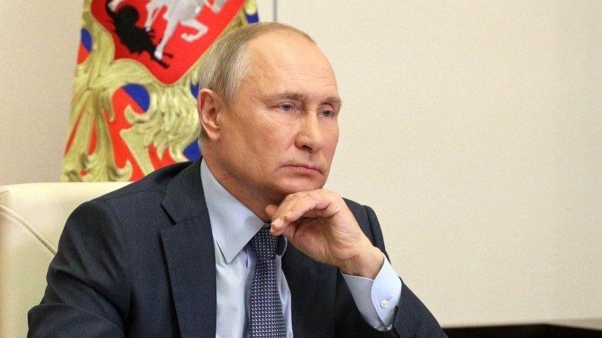 О чем проболтался Зеленский? Основные тезисы резонансного интервью Путина